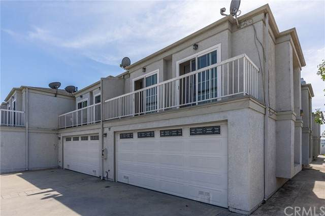 1127 W 228th Street #1, Torrance, CA 90502 (#PV21119281) :: Swack Real Estate Group | Keller Williams Realty Central Coast