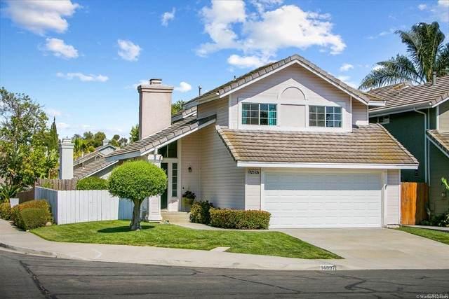 14897 Werris Creek Lane, San Diego, CA 92128 (#NDP2106237) :: Berkshire Hathaway HomeServices California Properties