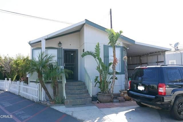 1301 E Ventura Boulevard #138, Oxnard, CA 93036 (#V1-6200) :: Swack Real Estate Group | Keller Williams Realty Central Coast