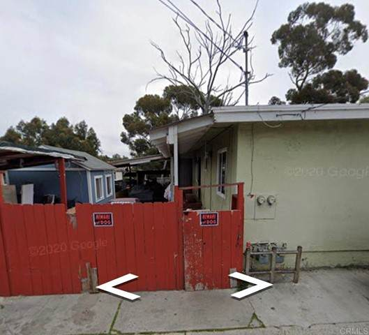 3222 42Nd Street, San Diego, CA 92105 (#PTP2103815) :: Swack Real Estate Group   Keller Williams Realty Central Coast