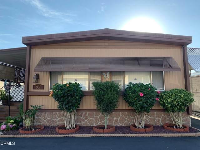 208 S Barranca Avenue #52, Glendora, CA 91741 (#P1-5026) :: RE/MAX Masters