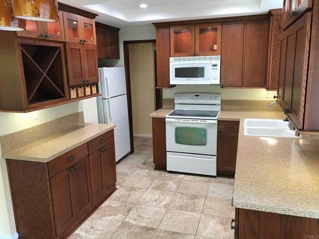 2157 Arnold Way #924, Alpine, CA 91901 (#PTP2103812) :: Wahba Group Real Estate   Keller Williams Irvine