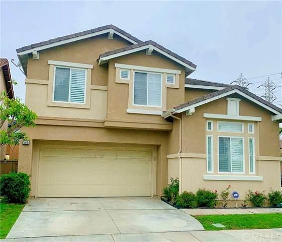 166 Ruby Court, Gardena, CA 90248 (#PW21119360) :: Berkshire Hathaway HomeServices California Properties