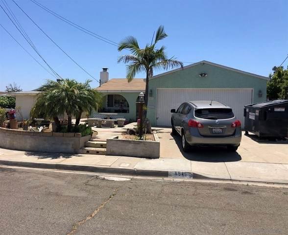 6541 Acorn Street, San Diego, CA 92115 (#210015096) :: Swack Real Estate Group   Keller Williams Realty Central Coast