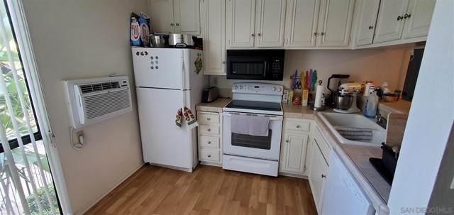 6930 Hyde Park Dr. #205, San Diego, CA 92119 (#210015111) :: Wahba Group Real Estate | Keller Williams Irvine