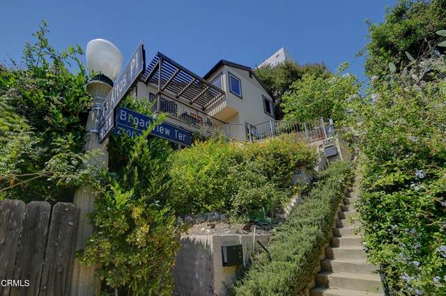 2167 Broadview Terrace - Photo 1