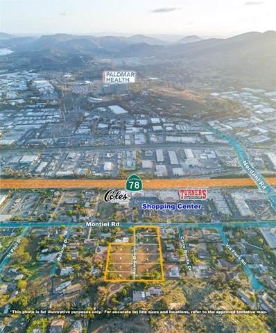 2110 Montiel, San Marcos, CA 92069 (#210015052) :: Powerhouse Real Estate