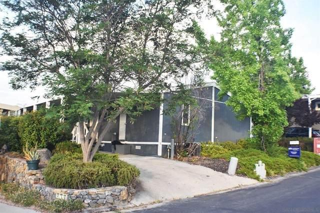 35109 Highway 79 Unit 232, Space, Warner Springs, CA 92086 (#210015061) :: Swack Real Estate Group   Keller Williams Realty Central Coast