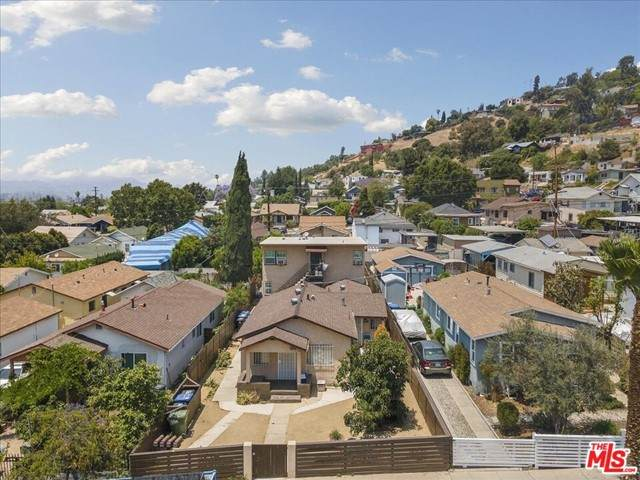 3359 Roseview Avenue, Los Angeles (City), CA 90065 (#21742832) :: Robyn Icenhower & Associates