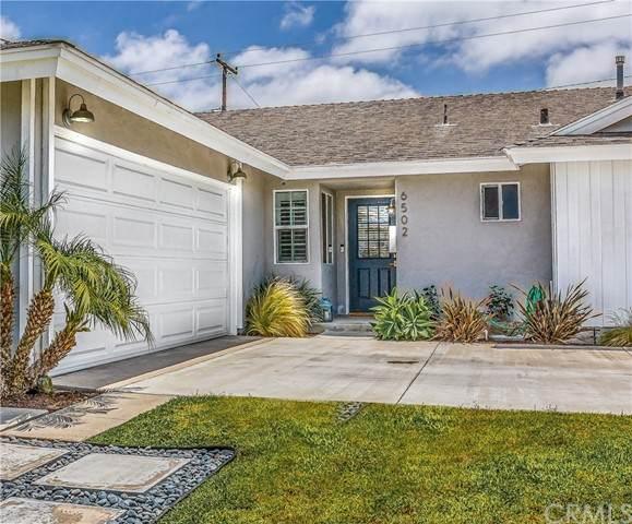 6502 Trinette Avenue, Garden Grove, CA 92845 (#OC21118907) :: Hart Coastal Group