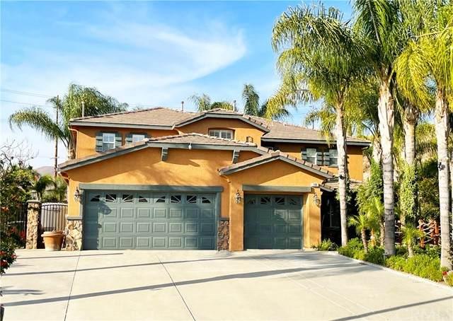 199 Pompano Place, Norco, CA 92860 (#OC21119404) :: Powerhouse Real Estate
