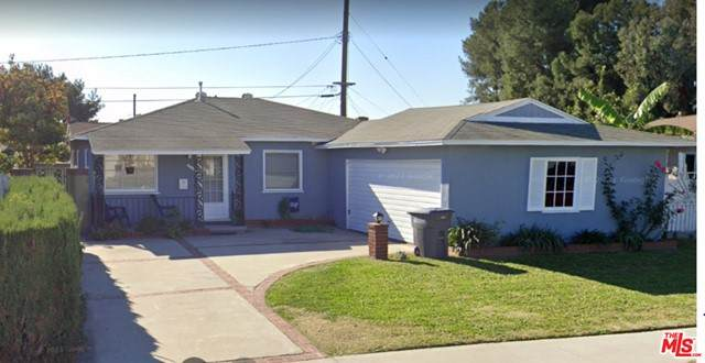 218 W 224Th Place, Carson, CA 90745 (#21743490) :: Swack Real Estate Group | Keller Williams Realty Central Coast