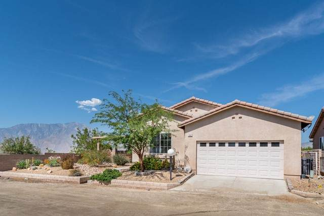 65565 Acoma Avenue #142, Desert Hot Springs, CA 92240 (#219063009PS) :: Swack Real Estate Group | Keller Williams Realty Central Coast