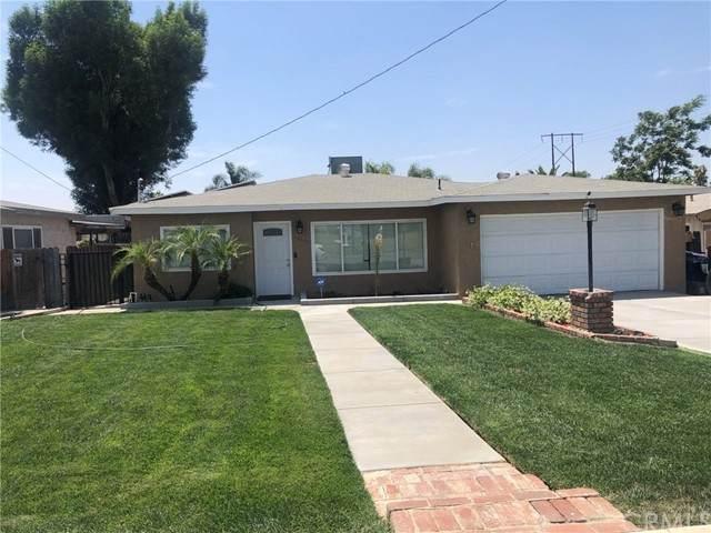 12630 Michigan Street, Grand Terrace, CA 92313 (#EV21119514) :: Wahba Group Real Estate | Keller Williams Irvine