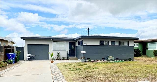 1718 247th Place, Lomita, CA 90717 (#IV21119278) :: Wahba Group Real Estate | Keller Williams Irvine