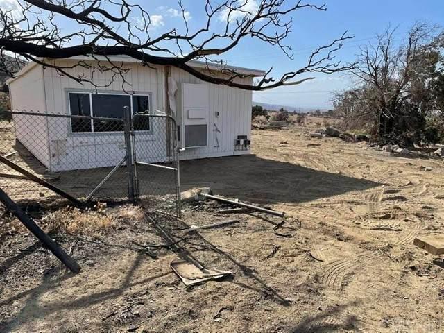 10510 Piute Road, Littlerock, CA 93543 (#SR21119533) :: Swack Real Estate Group | Keller Williams Realty Central Coast