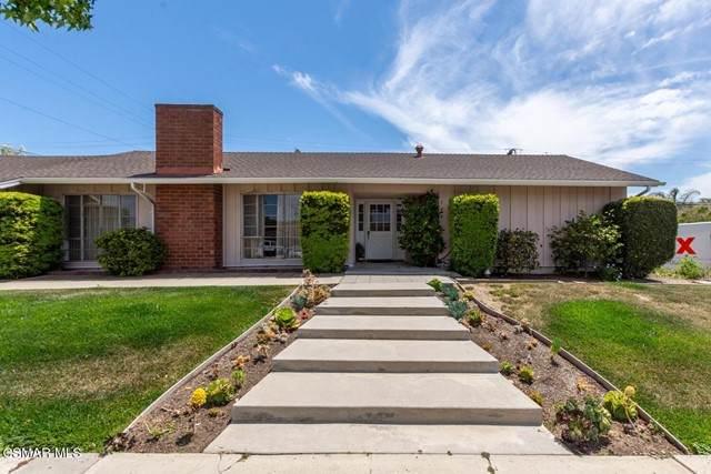 144 Knowles Street, Thousand Oaks, CA 91360 (#221002993) :: Compass