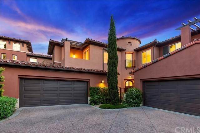 25 Terraza Drive, Newport Coast, CA 92657 (#OC21117207) :: Cesi Pagano & Associates