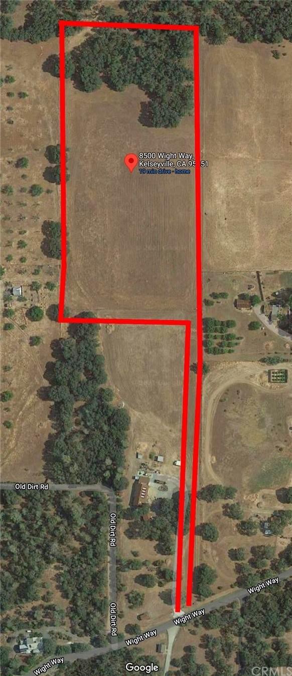 8500 Wight Way, Kelseyville, CA 95451 (#LC21119649) :: Berkshire Hathaway HomeServices California Properties