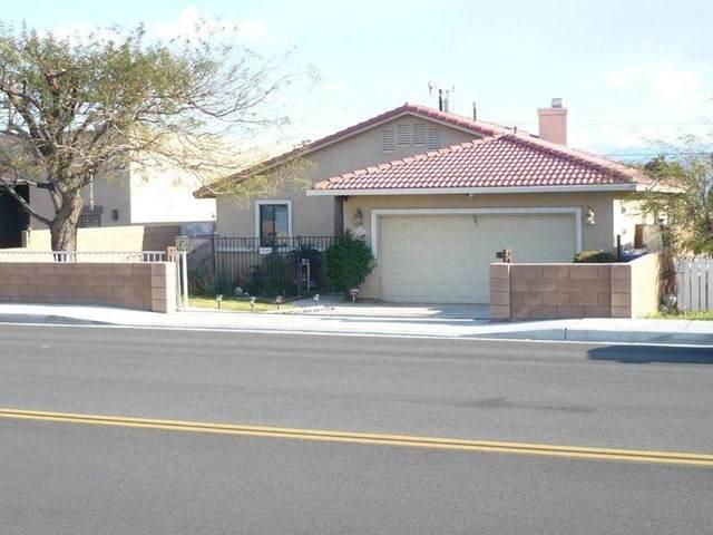 66575 Desert View Avenue - Photo 1