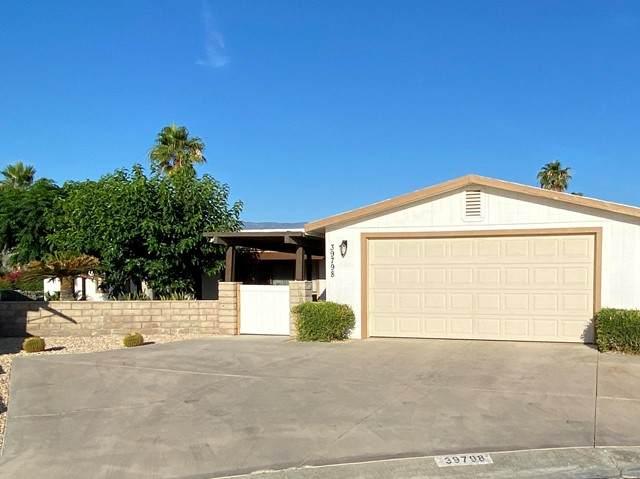 39798 Moronga Canyon Drive, Palm Desert, CA 92260 (#219063017DA) :: Wahba Group Real Estate   Keller Williams Irvine