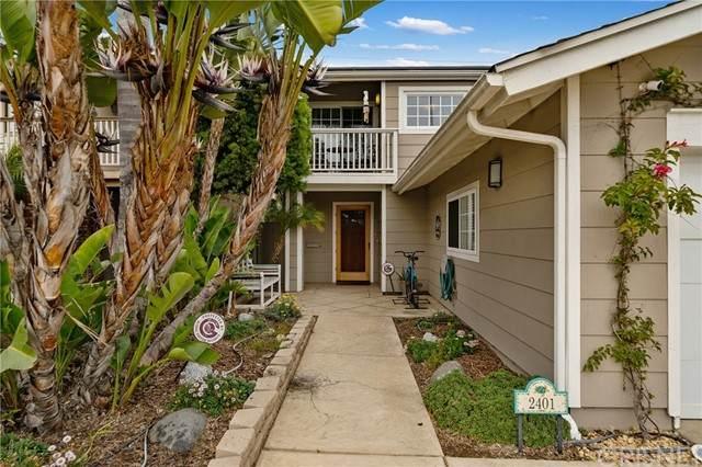2401 Pierpont Boulevard, Ventura, CA 93001 (#SR21119584) :: Cochren Realty Team | KW the Lakes