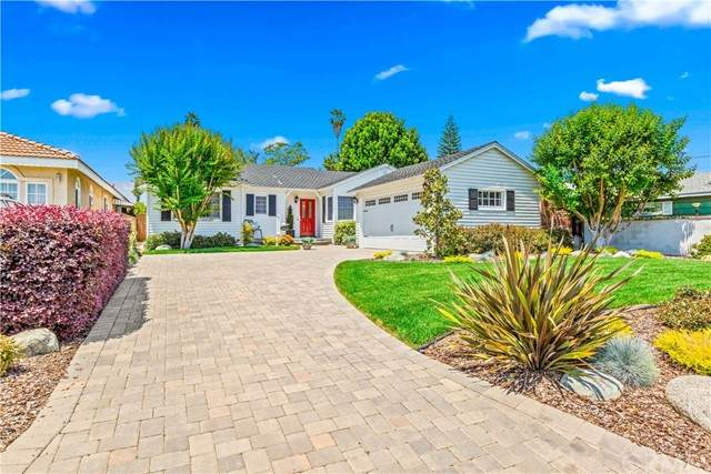 9653 Woolley Street, Temple City, CA 91780 (#AR21119084) :: Blake Cory Home Selling Team