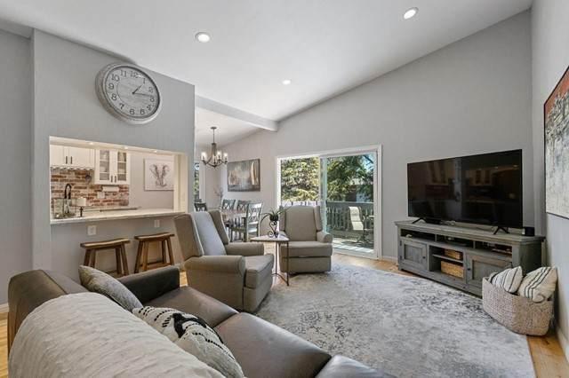 4141 George Avenue #3, San Mateo, CA 94403 (#ML81847112) :: Berkshire Hathaway HomeServices California Properties