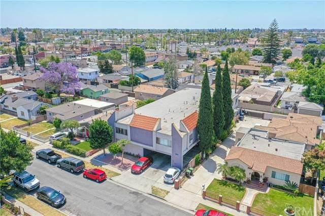 12120 215th Street, Hawaiian Gardens, CA 90716 (#SB21119697) :: Wahba Group Real Estate | Keller Williams Irvine