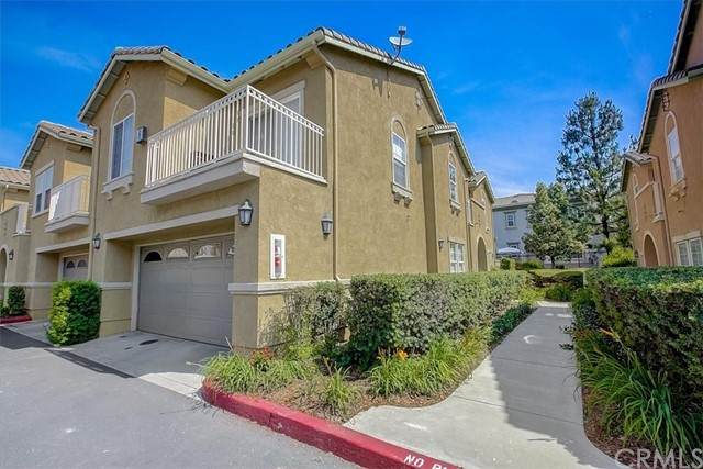 11450 Church Street #48, Rancho Cucamonga, CA 91730 (#IV21115145) :: BirdEye Loans, Inc.