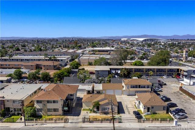 4017 4025 111th St, Inglewood, CA 90304 (#SB21119428) :: Swack Real Estate Group | Keller Williams Realty Central Coast
