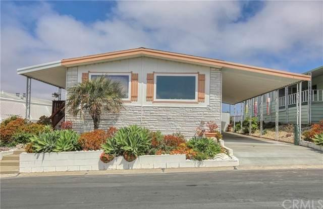 270 Longden #156, Arroyo Grande, CA 93420 (#PI21119562) :: Wahba Group Real Estate | Keller Williams Irvine