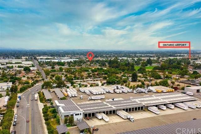 736 E California Street, Ontario, CA 91761 (#PW21119884) :: BirdEye Loans, Inc.