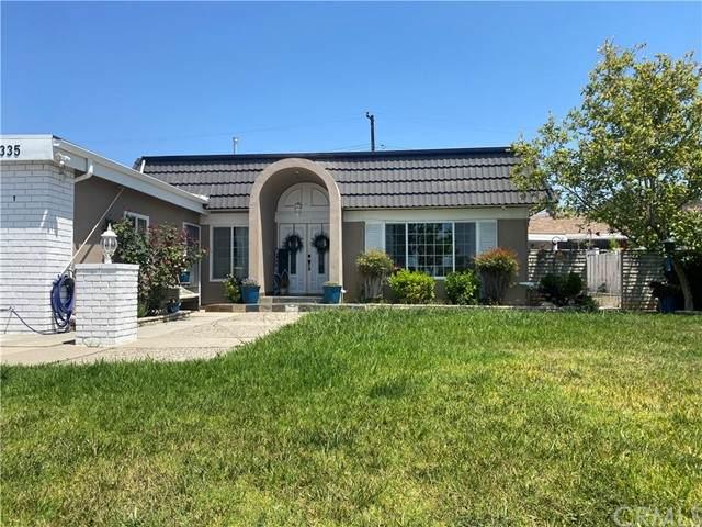 335 Nutwood Street, Brea, CA 92821 (#PW21117849) :: Wahba Group Real Estate | Keller Williams Irvine