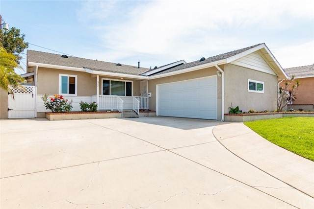 908 Sorock Drive, Torrance, CA 90502 (#SB21118660) :: Swack Real Estate Group | Keller Williams Realty Central Coast