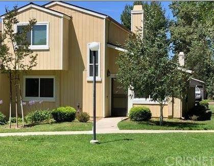 14886 Reedley Street A, Moorpark, CA 93021 (#SR21118005) :: Blake Cory Home Selling Team