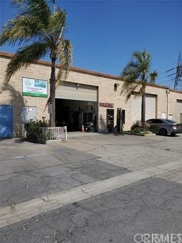 11814 Sheldon Street C, Sun Valley, CA 91352 (MLS #OC21120031) :: Desert Area Homes For Sale