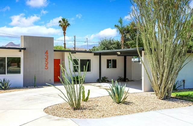 4355 E Paseo Caroleta, Palm Springs, CA 92264 (#219063034DA) :: Swack Real Estate Group | Keller Williams Realty Central Coast