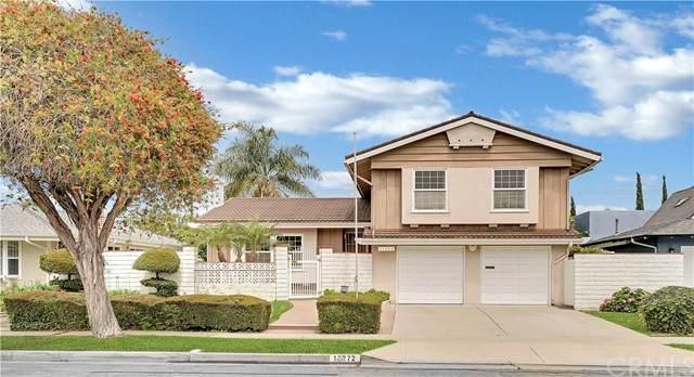 17272 Wild Rose Lane, Huntington Beach, CA 92649 (#OC21119792) :: The Miller Group