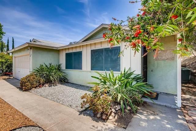 411 Palmbark Street, Vista, CA 92083 (#NDP2106323) :: Powerhouse Real Estate