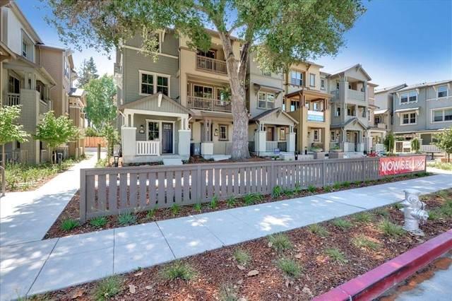 265 Calderon Avenue, Mountain View, CA 94041 (#ML81847162) :: Jett Real Estate Group