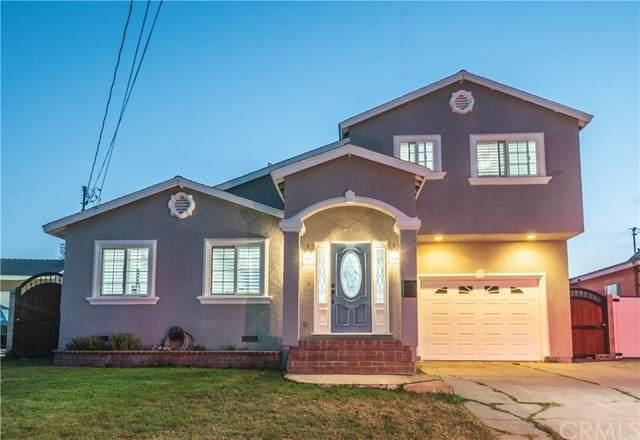 21825 Ravenna Avenue, Carson, CA 90745 (#PW21119636) :: Swack Real Estate Group | Keller Williams Realty Central Coast
