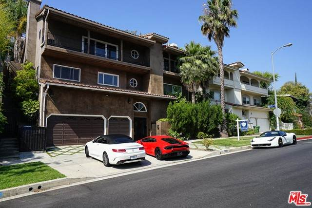 13902 Valley Vista Boulevard - Photo 1