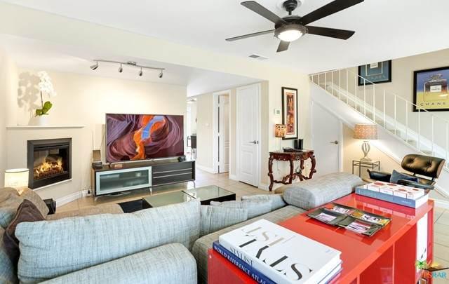 110 E Via Escuela E, Palm Springs, CA 92262 (#21744332) :: Zember Realty Group