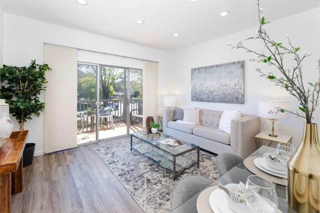 4198 George Avenue #1, San Mateo, CA 94403 (#ML81847197) :: Powerhouse Real Estate