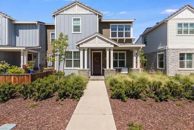 1323 Bloom Lane, Morgan Hill, CA 95037 (#ML81847201) :: Swack Real Estate Group | Keller Williams Realty Central Coast