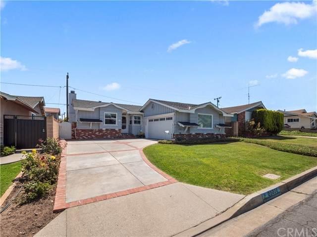 25206 Doria Avenue, Lomita, CA 90717 (#SB21119095) :: Swack Real Estate Group | Keller Williams Realty Central Coast
