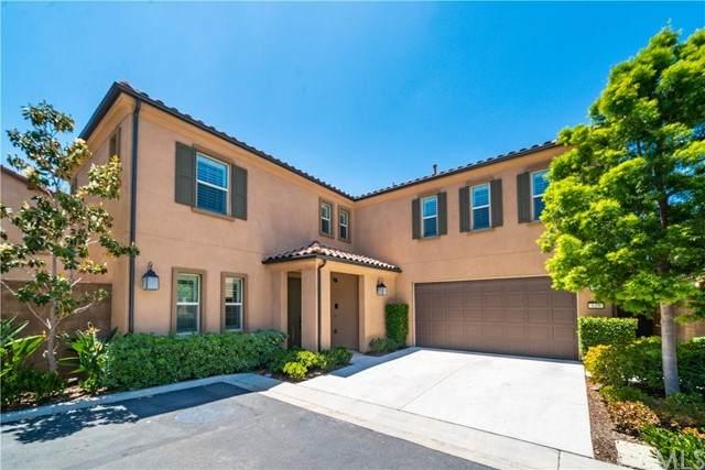 119 Yellow Pine, Irvine, CA 92618 (#OC21119890) :: Berkshire Hathaway HomeServices California Properties