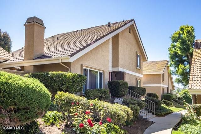 361 Sprucewood Avenue, Oak Park, CA 91377 (#221003006) :: Powerhouse Real Estate