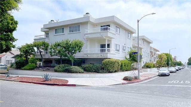 982 W 11th Street #1, San Pedro, CA 90731 (#PV21116963) :: Powerhouse Real Estate